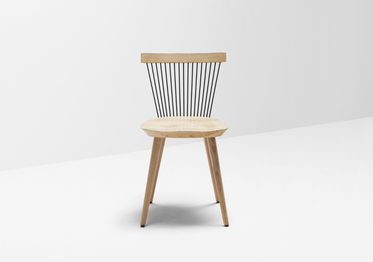 The WW chair by H Furniture.