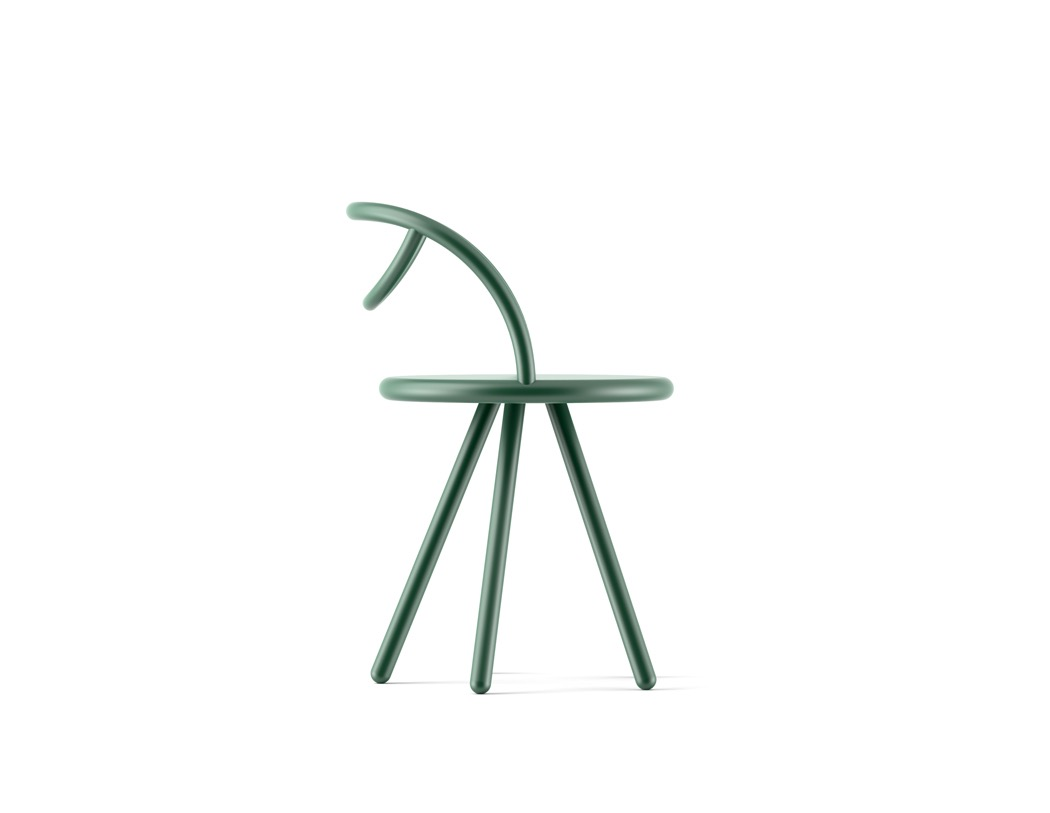 Lera Moiseeva's 'Ray' chair.