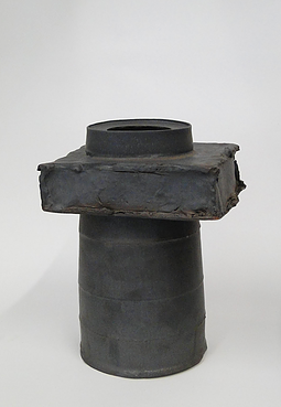 Young Ran Lee ceramic vessel.