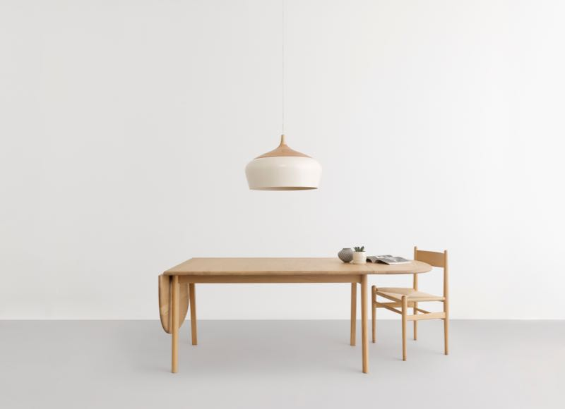 Coco Flip's 'Coco' pendant light is another victim of the replica situation in Australia with knock-off versions being sold everywhere. Photo by Haydn Cattach.
