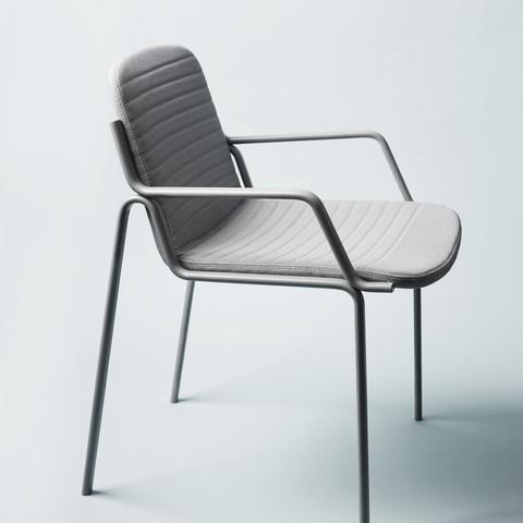 'Ida' chair by Andreas Engesvik.