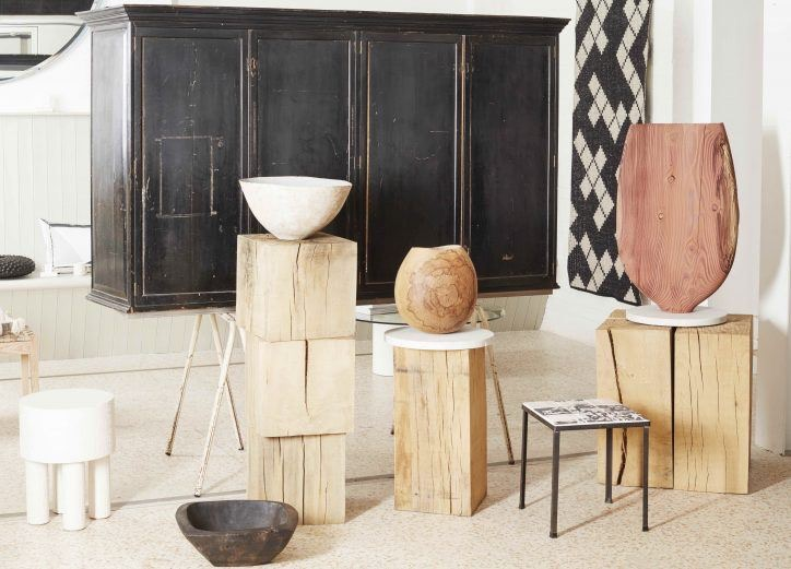 The New Craftsmen hosted talks at the V&A Museum during London Design Week discussing the future & relevance of craft.