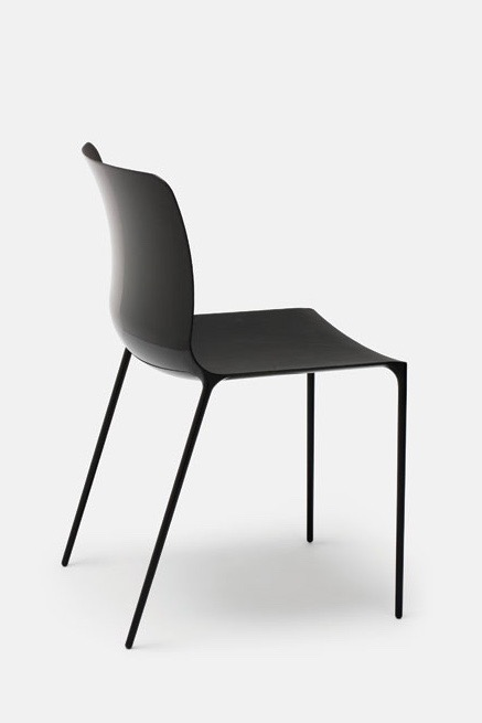 Terence Woodgates Surface chair for Established & Sons, 2009.