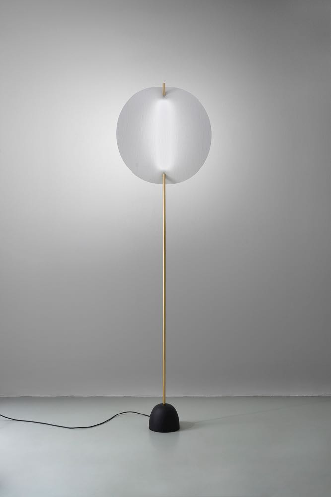 Artemide 'Eos' floor lamp by