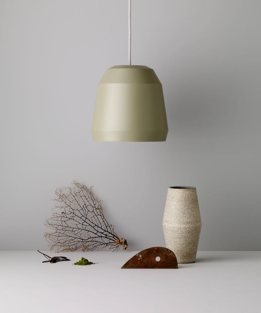 'Mingus'pendant lamp by Cecilie Manz for Lightyears.