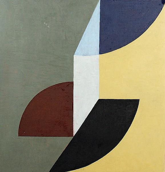 Chung Eun Mo 'Abstract'.