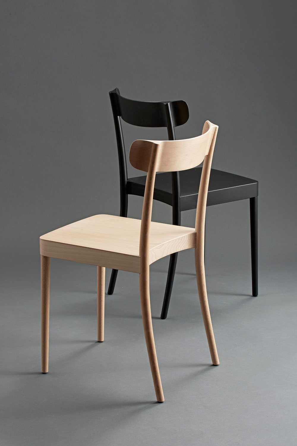 David Ericsson's 'Petite' chair for Gärsnäs.