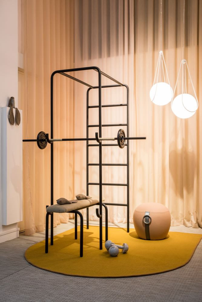 SWEDISH DESIGN MOVES - HEMMA Stories from Home. Photo by Mattia Buffoli.