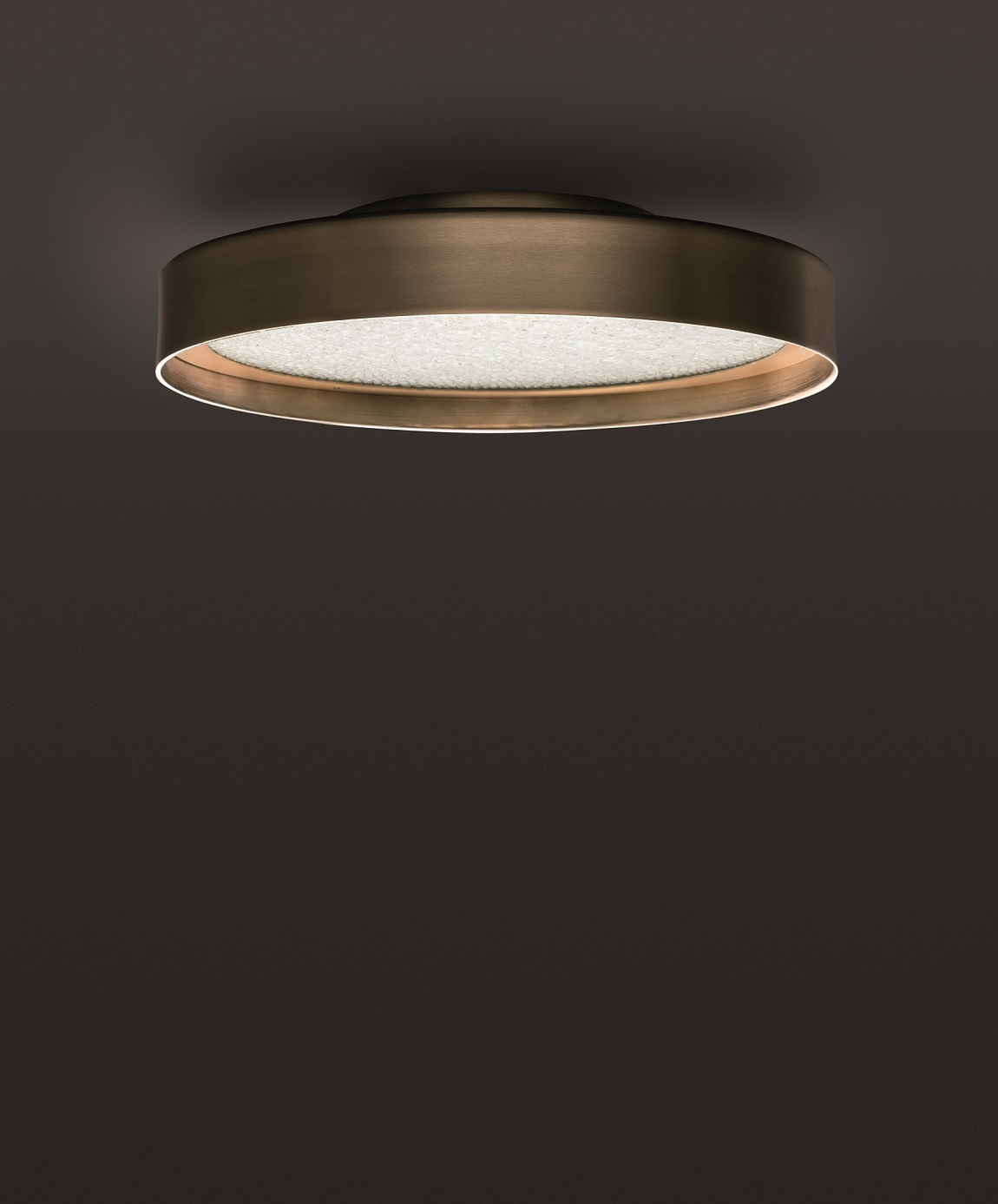 'Berlin 720' ceiling light by Christophe Pillet for Oluce.