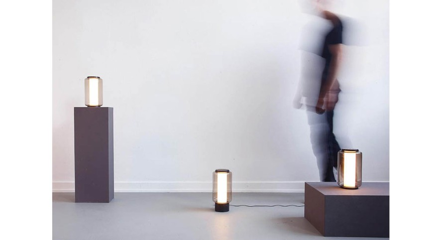 The Baschnja light by Ilja HuberIlja Huber. Part of the shortlisted entries for Pure Talents imm Cologne 2019. Huber won 1st prize for his entry.