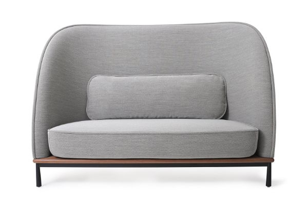 Hallgeir Homstvedt's 'Arc' sofa for Stellar Works.