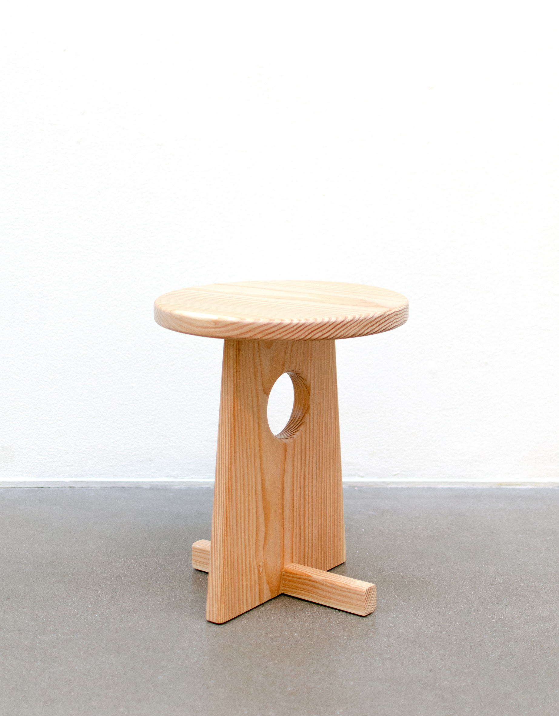 'Nest' side table by Daniel Svahn