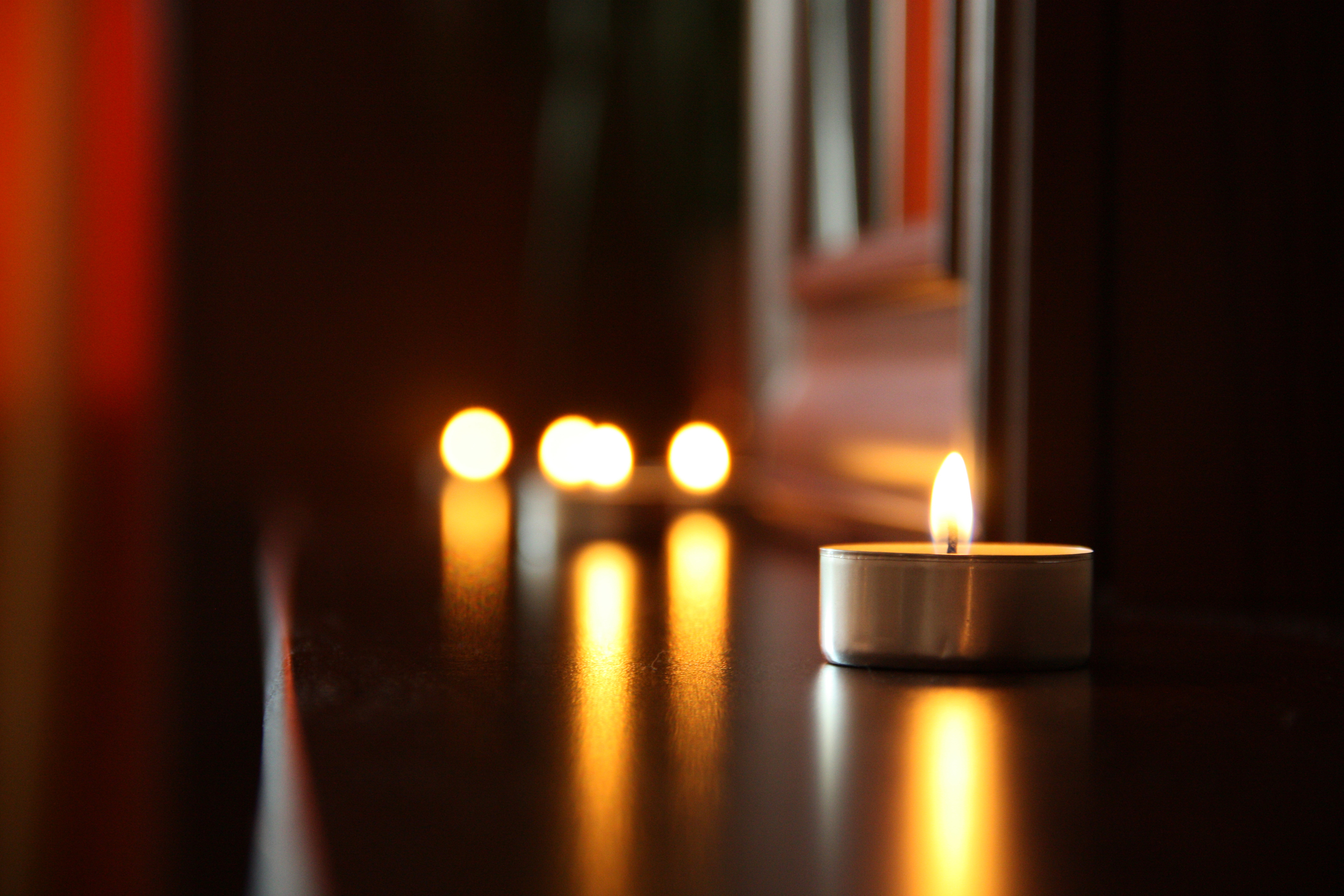 4 Easy Steps To A Romantic Night At Home