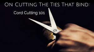 Click to be taken to a video about cord cutting by one of my mentors elizabeth Harper