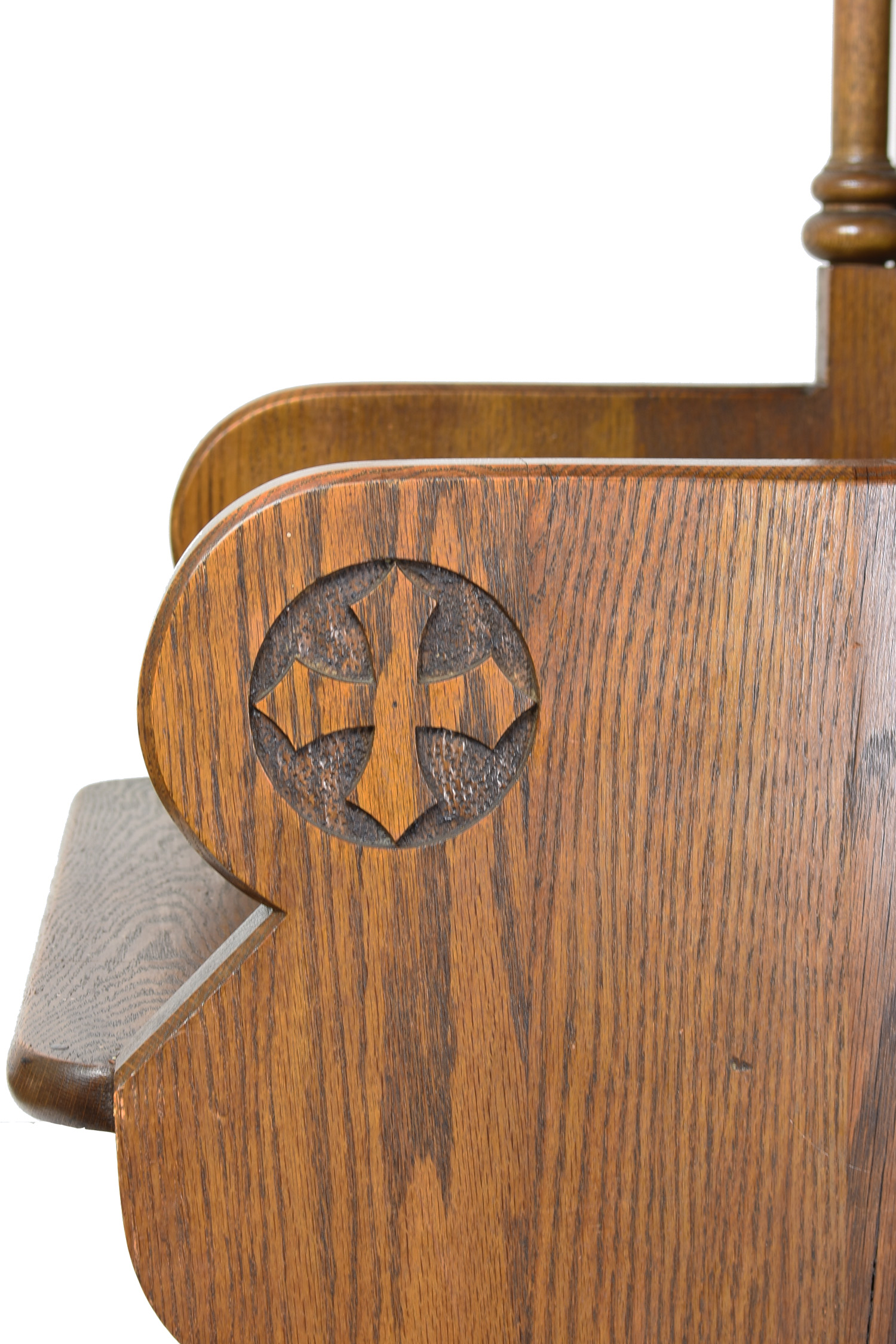 46363-small-clergy-chair-with-carved-lilies-on-side-cross-carving.jpg