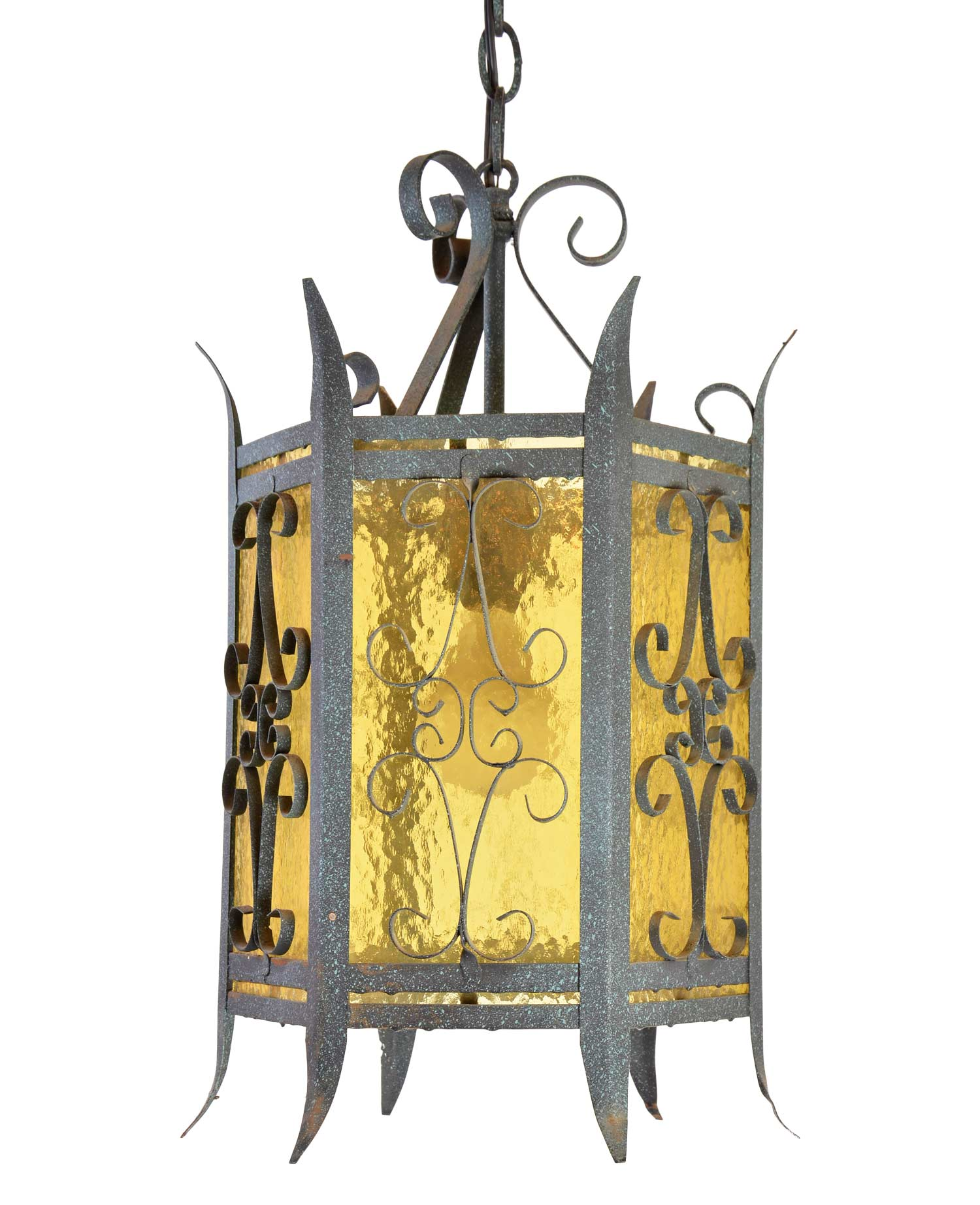 46371-steel-and-amber-glass-pendant-lantern-body.jpg