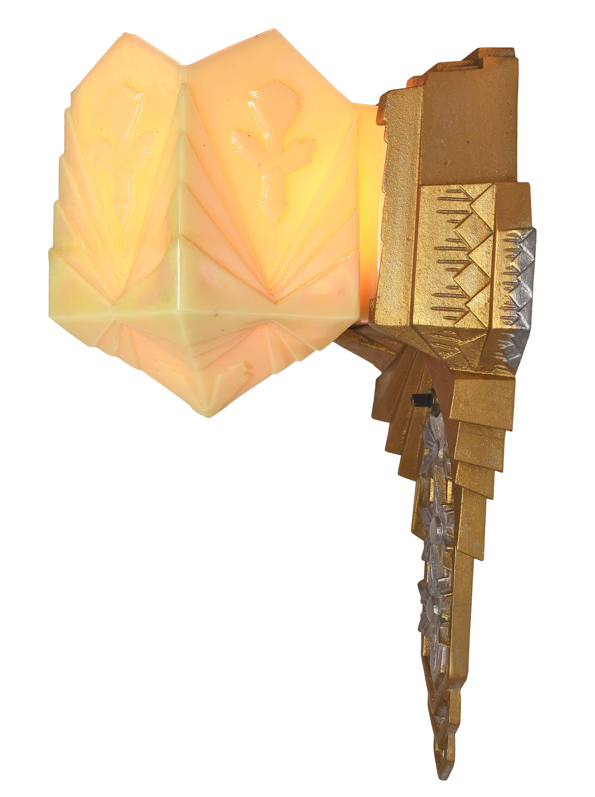 46651-art-deco-sconce-with-molded-custard-glass-lit.jpg