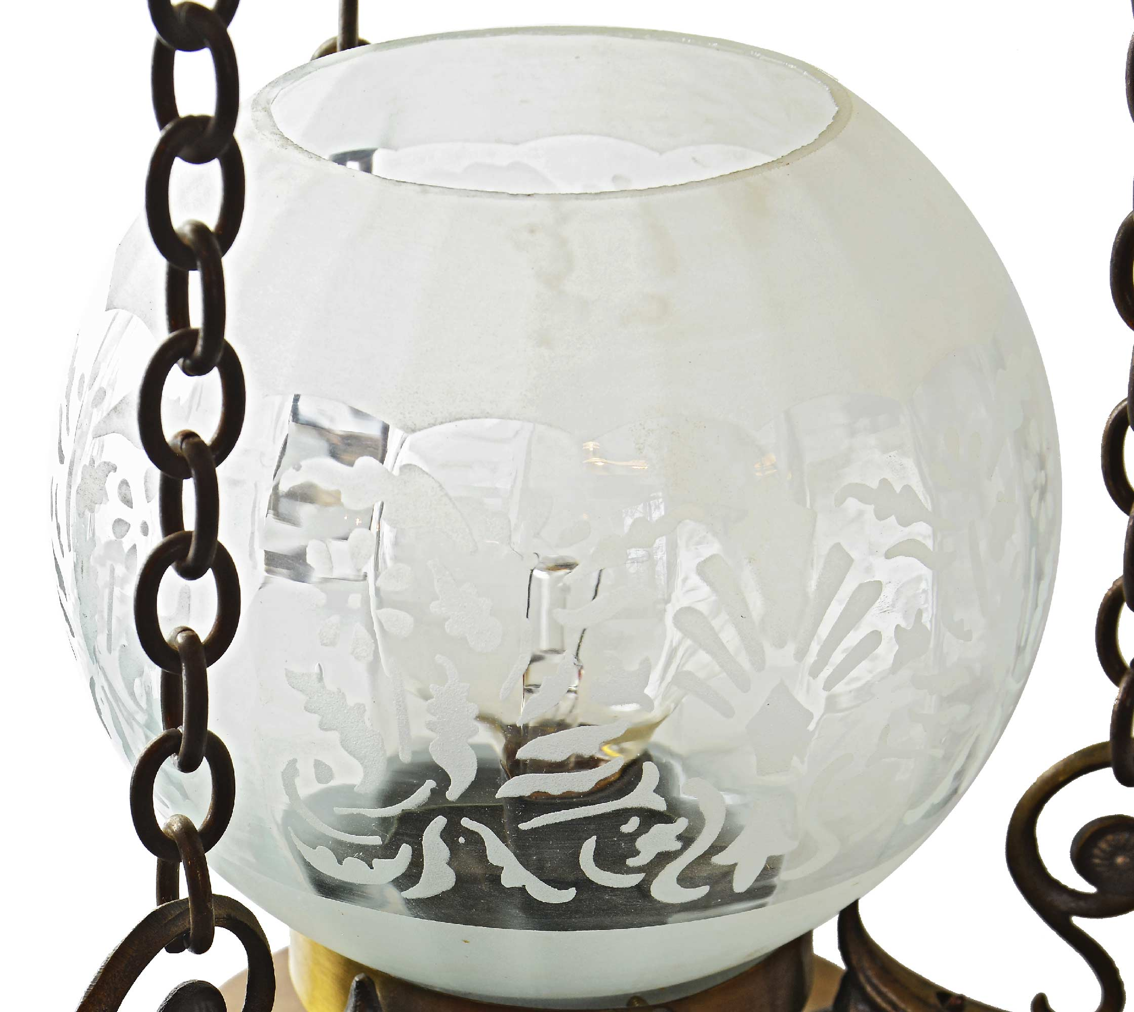 46814-brass-3-chain-neoclassical-pendant-globe-detail.jpg