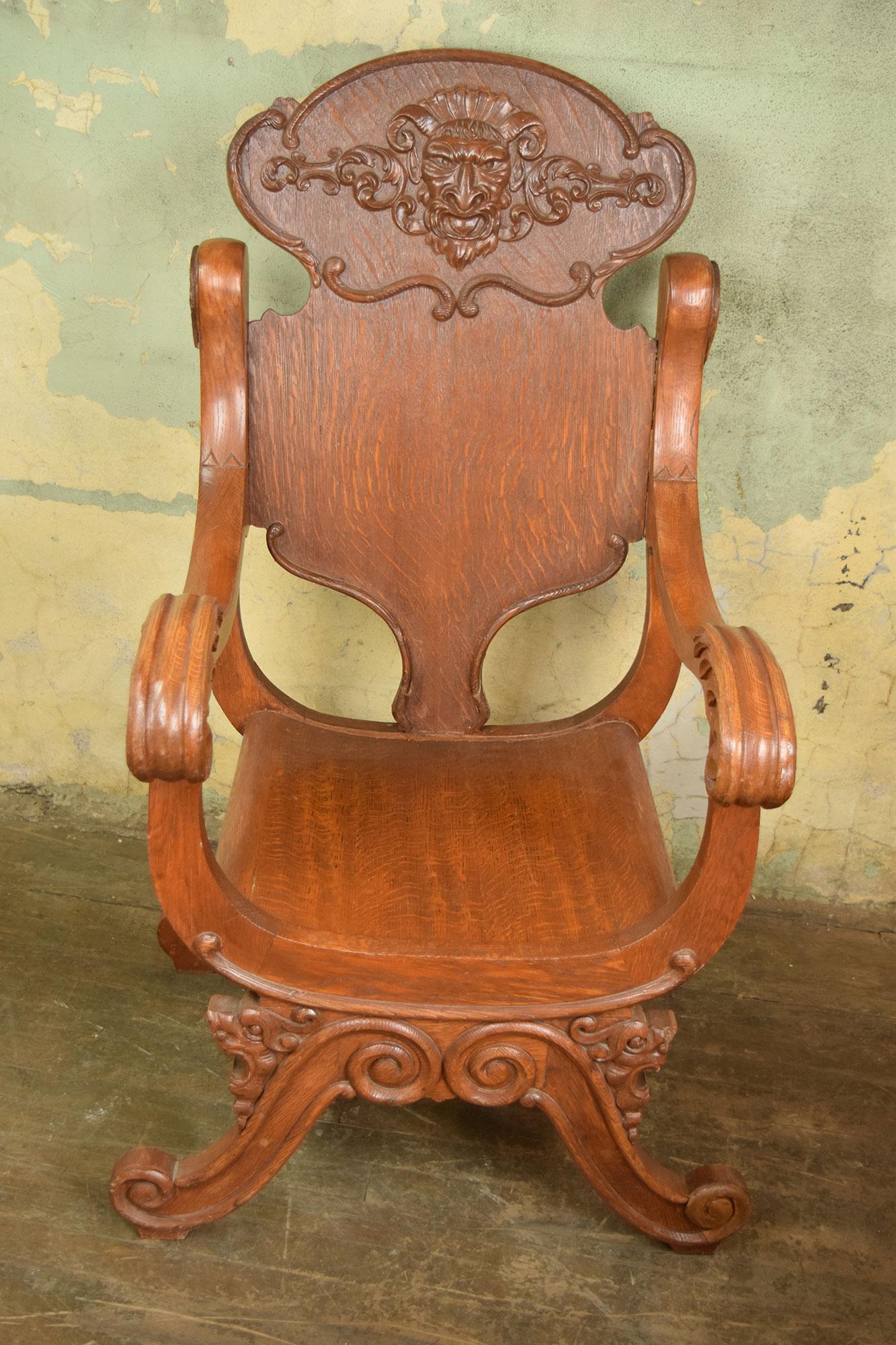 46897-arm-chair-with-zeus-face-whole.jpg
