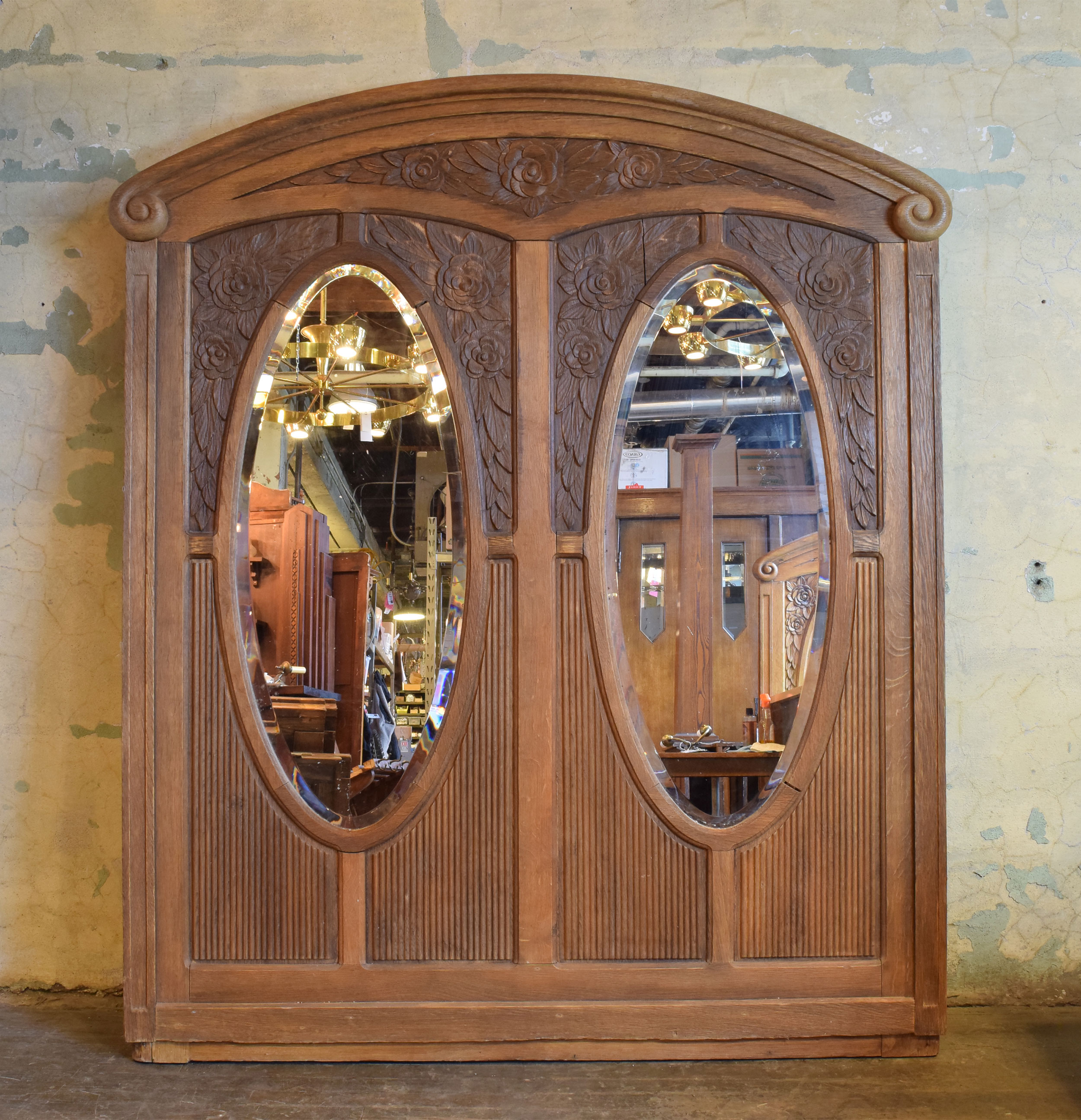 46992-oak-frame-with-oval-mirrors-background.jpg
