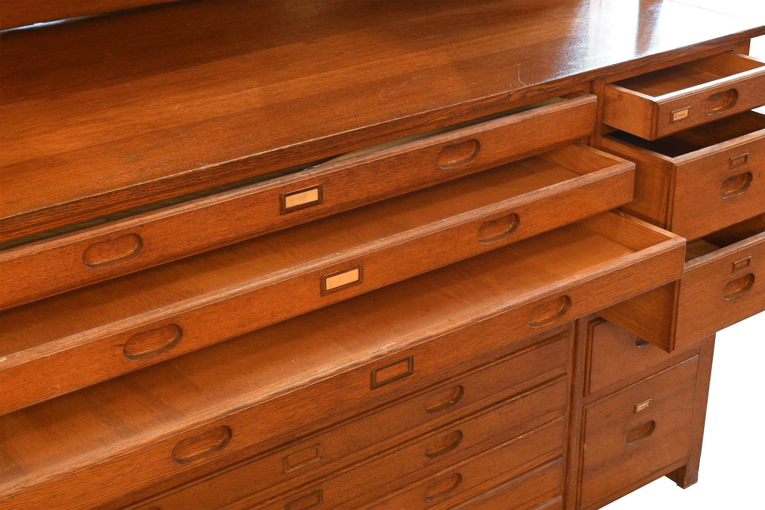 47025 oak flat file cabinet drawer 1.jpg