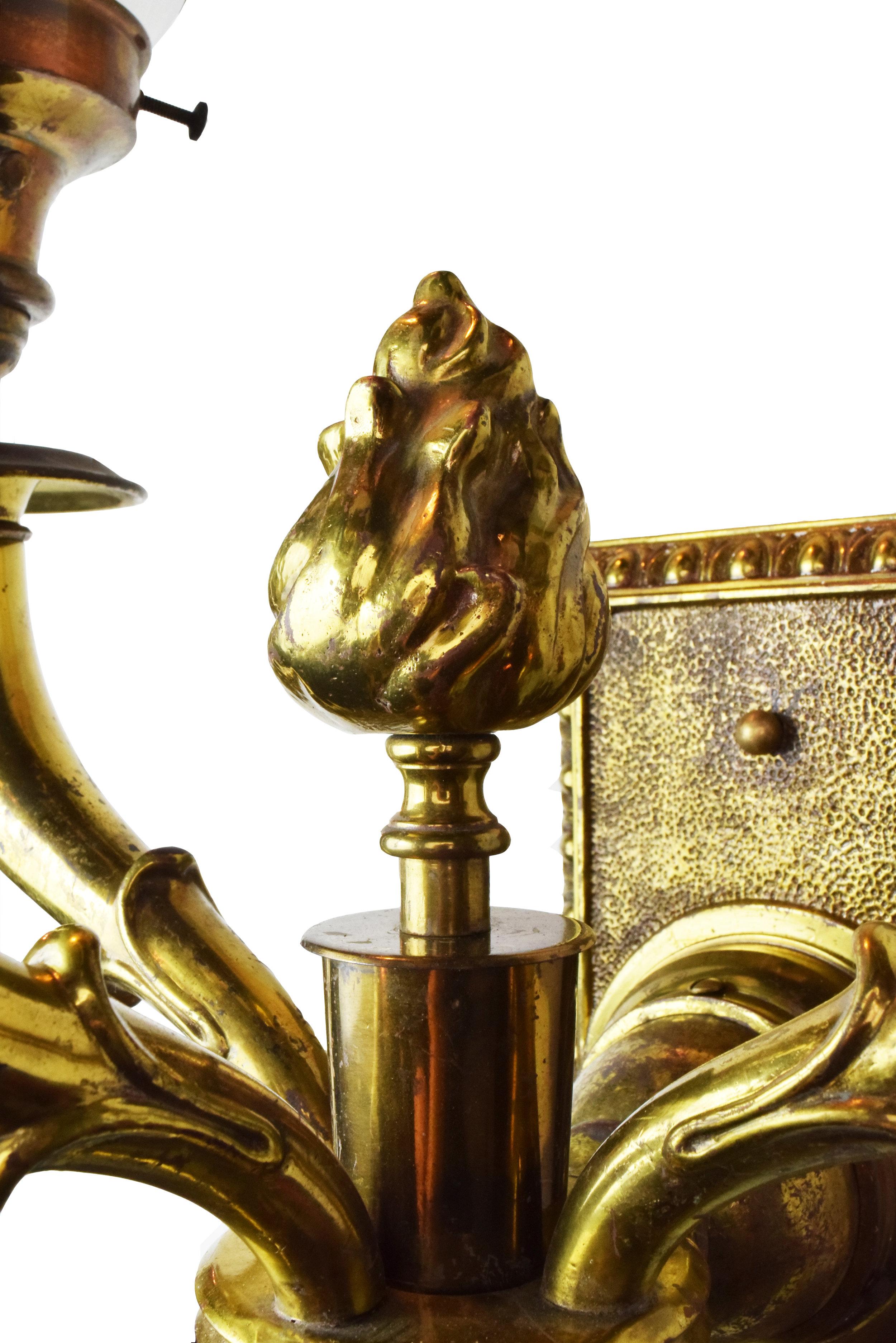 47172-brass-3-arm-ED-sconce-detail-emblem.jpg