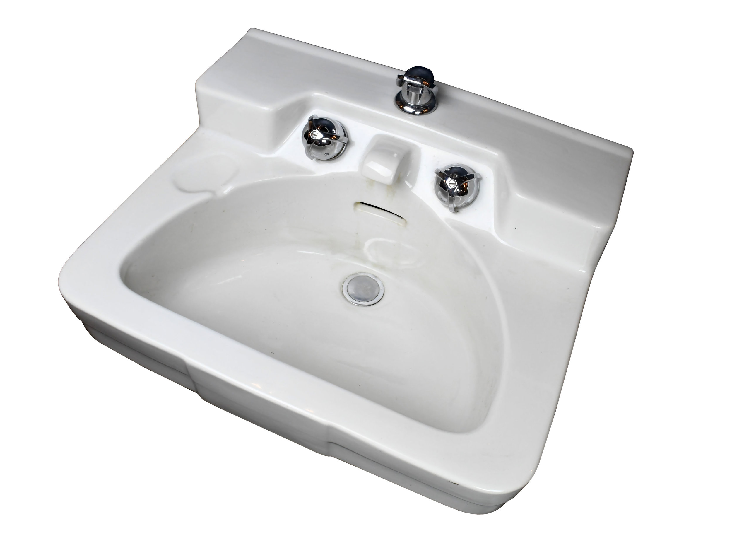 47249-1950s-wall-mount-sink-above-view.jpg