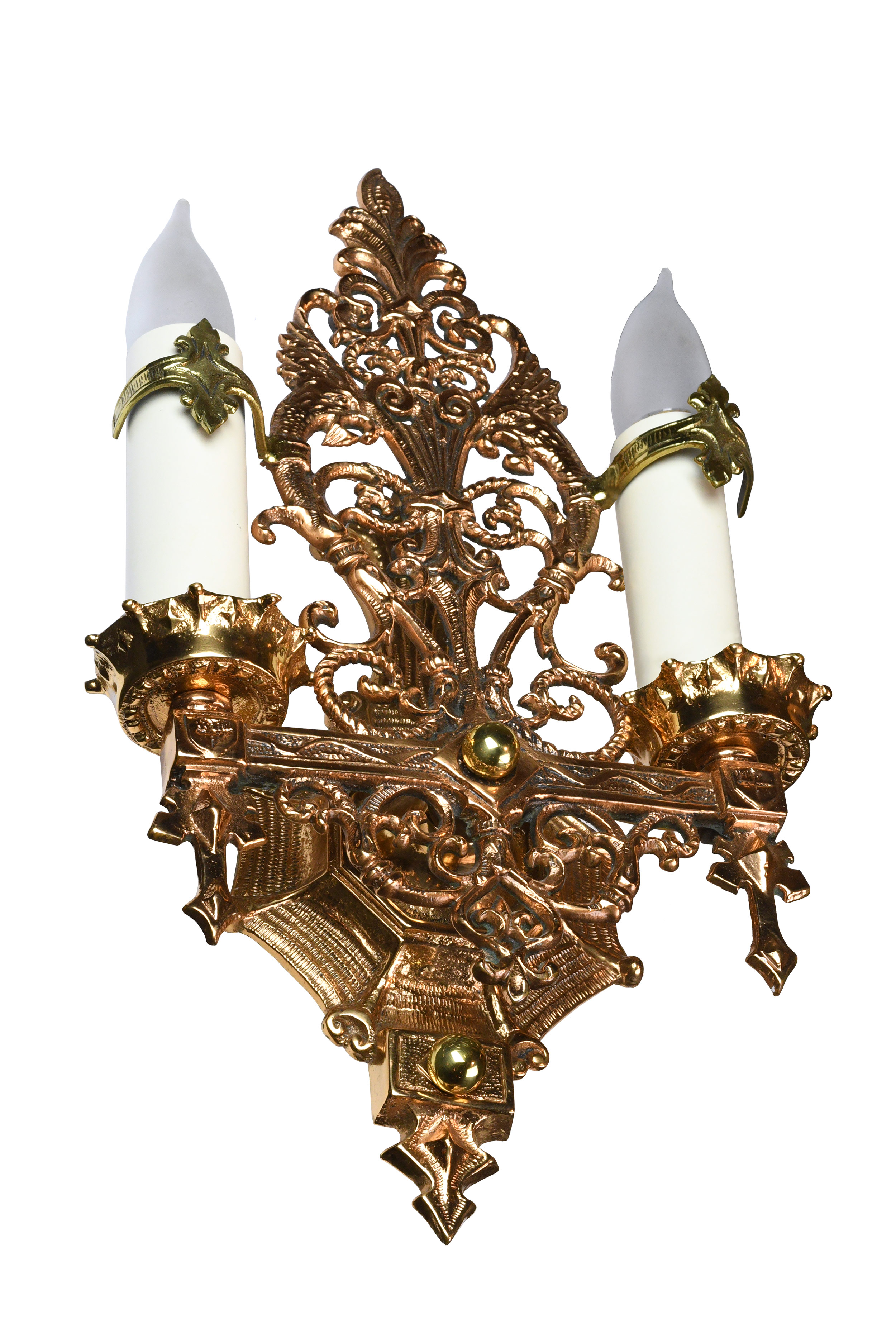 47609-polished-brass-two-candle-sconce-low-angle-full-view.jpg