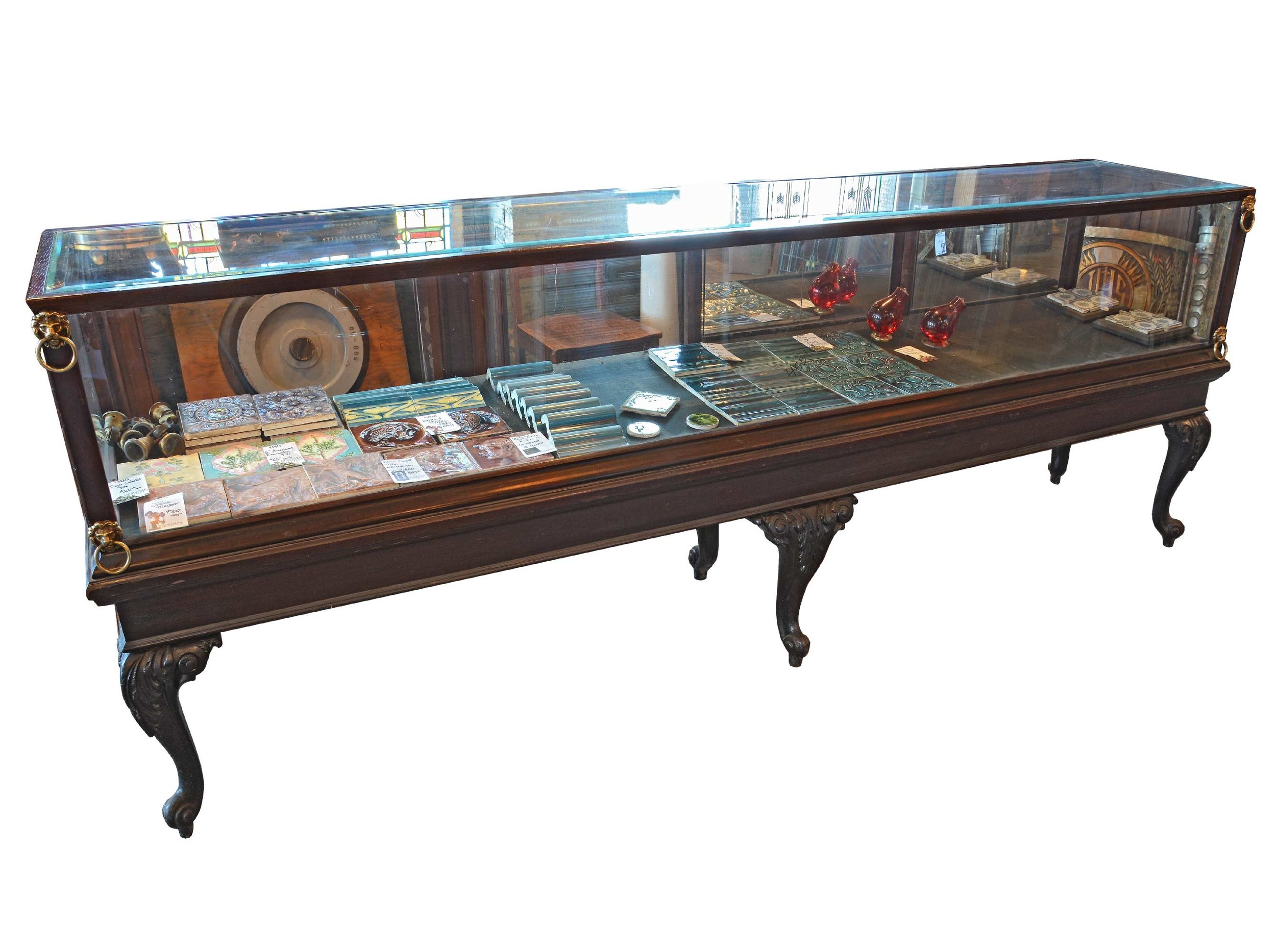 45510-display-case-with-brass-lions.jpg