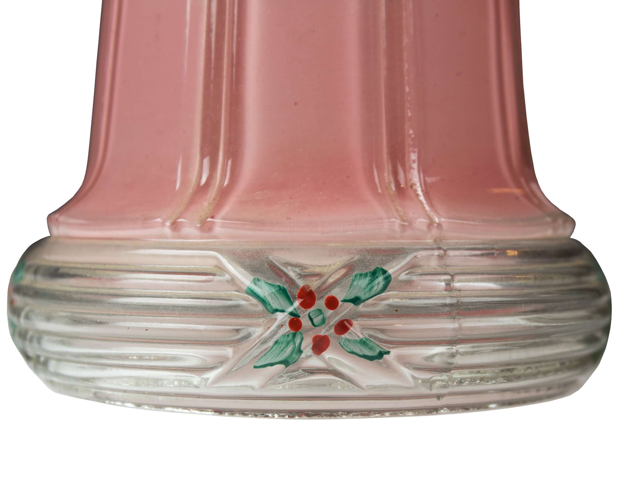 S1072-Pink-Shade-with-Holly-Detail-detail.jpg