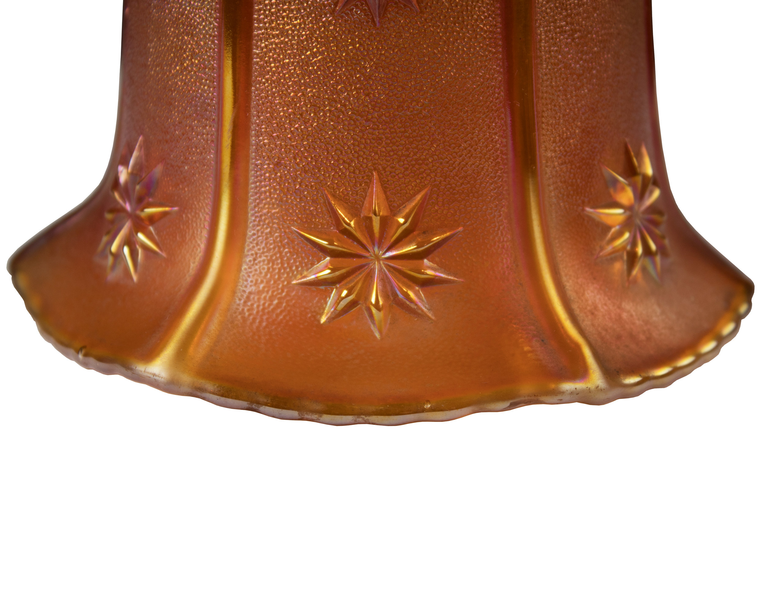 S1070-Amber-Carnival-Glass-with-Stars-detail.jpg