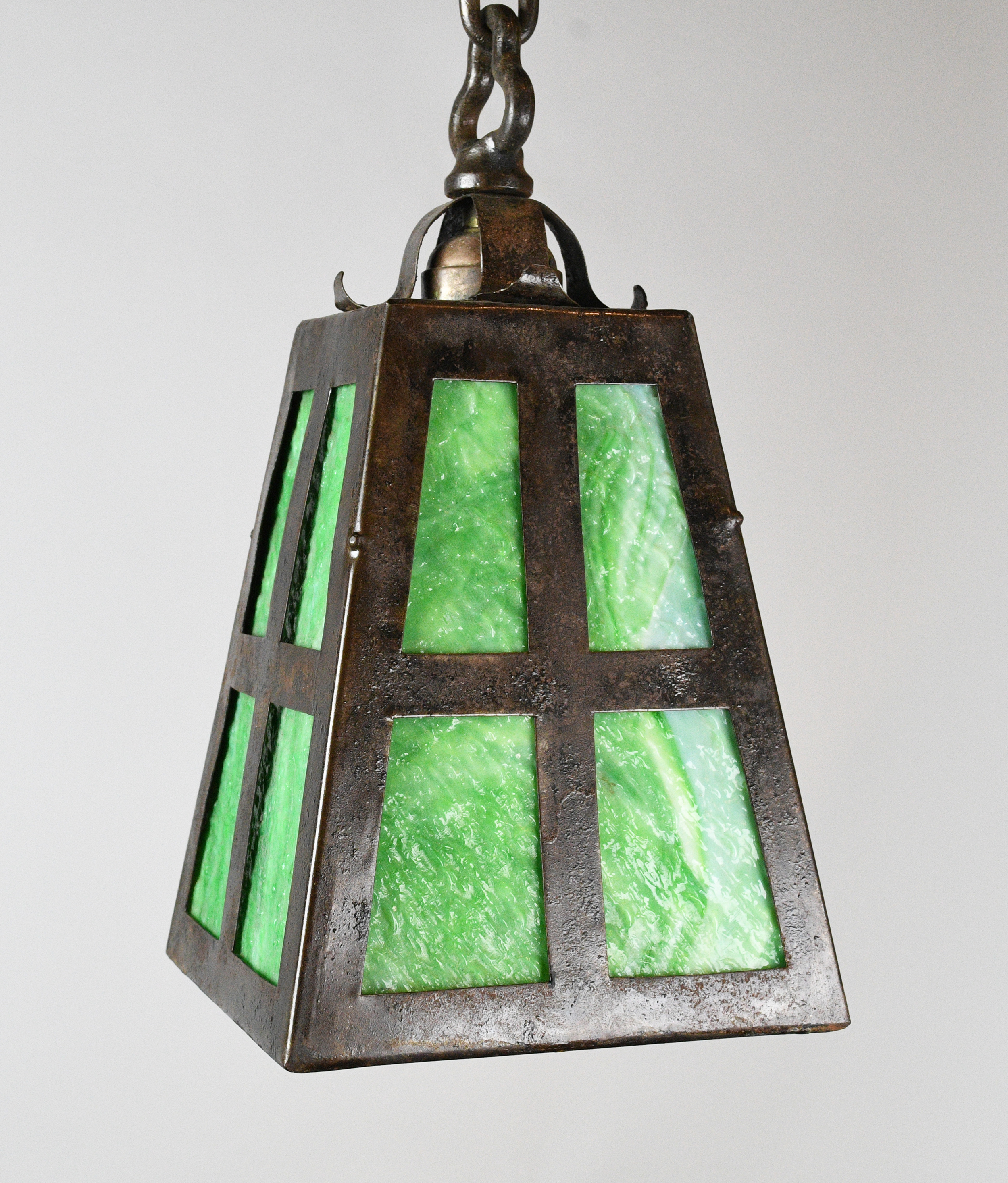 47738-iron-A-and-C-pendant-with-slag-glass-3.jpg
