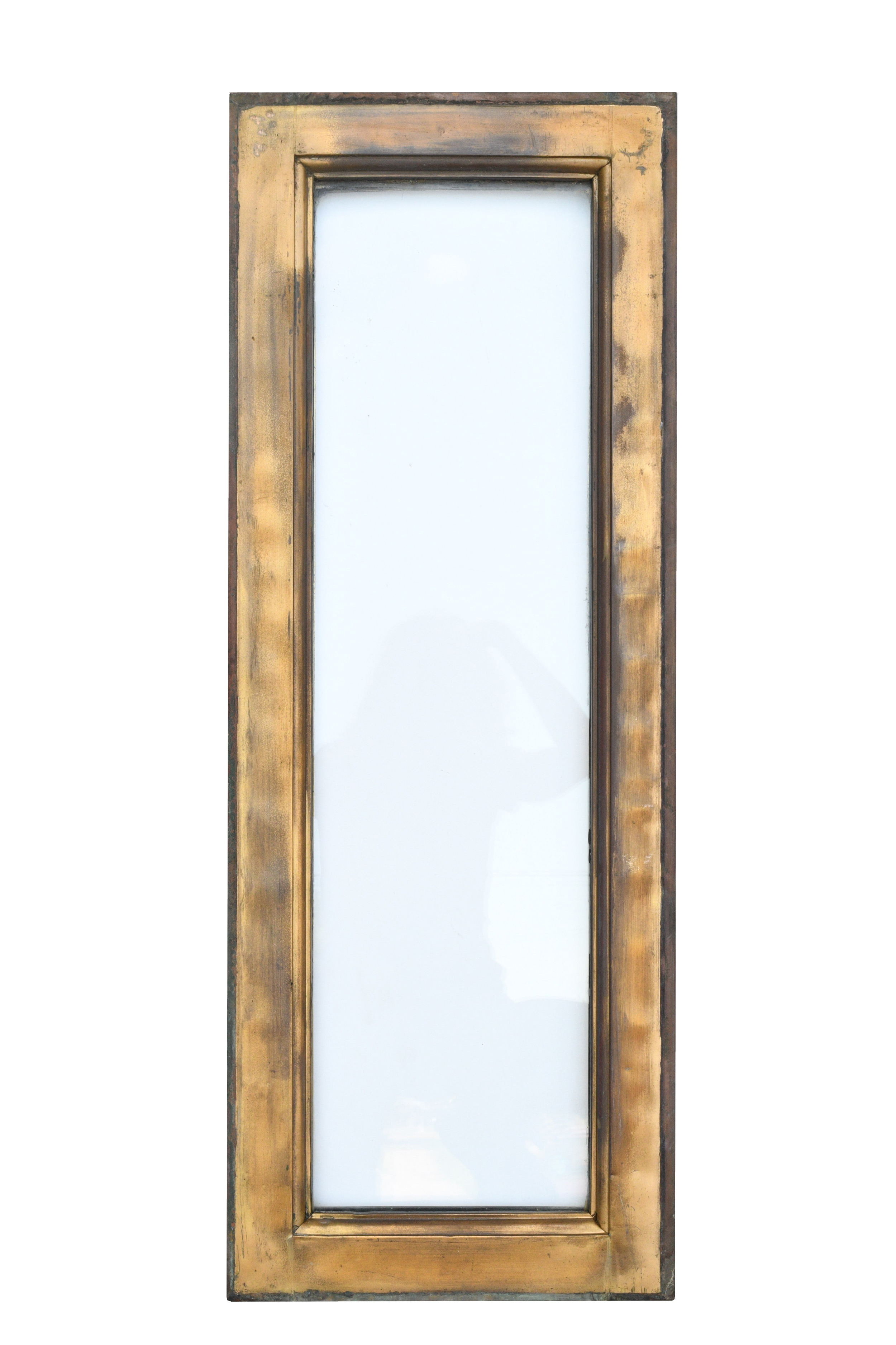 Left & Right Sidelight Transom (2 pieces)