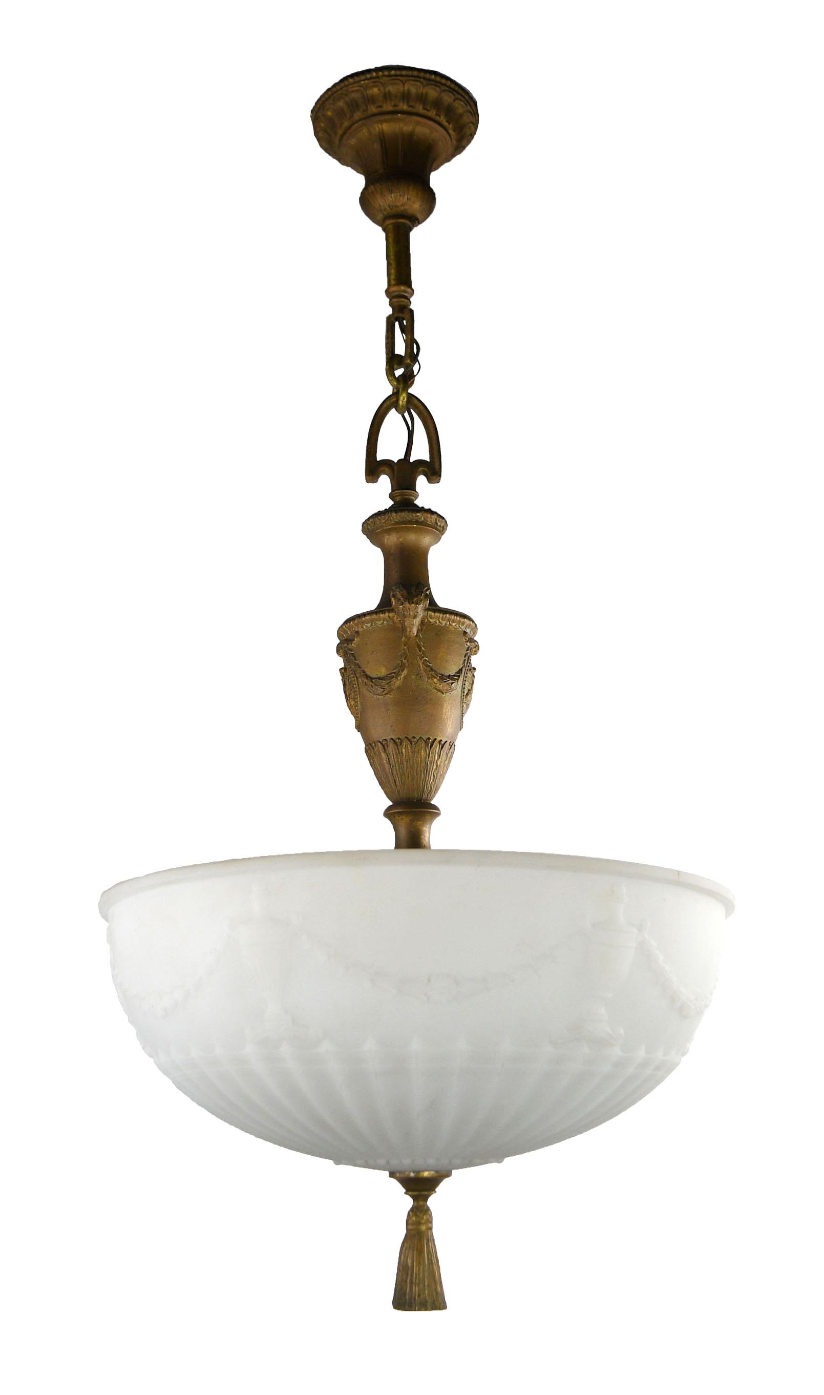 48133 brass pendant with glass bowl full.jpg
