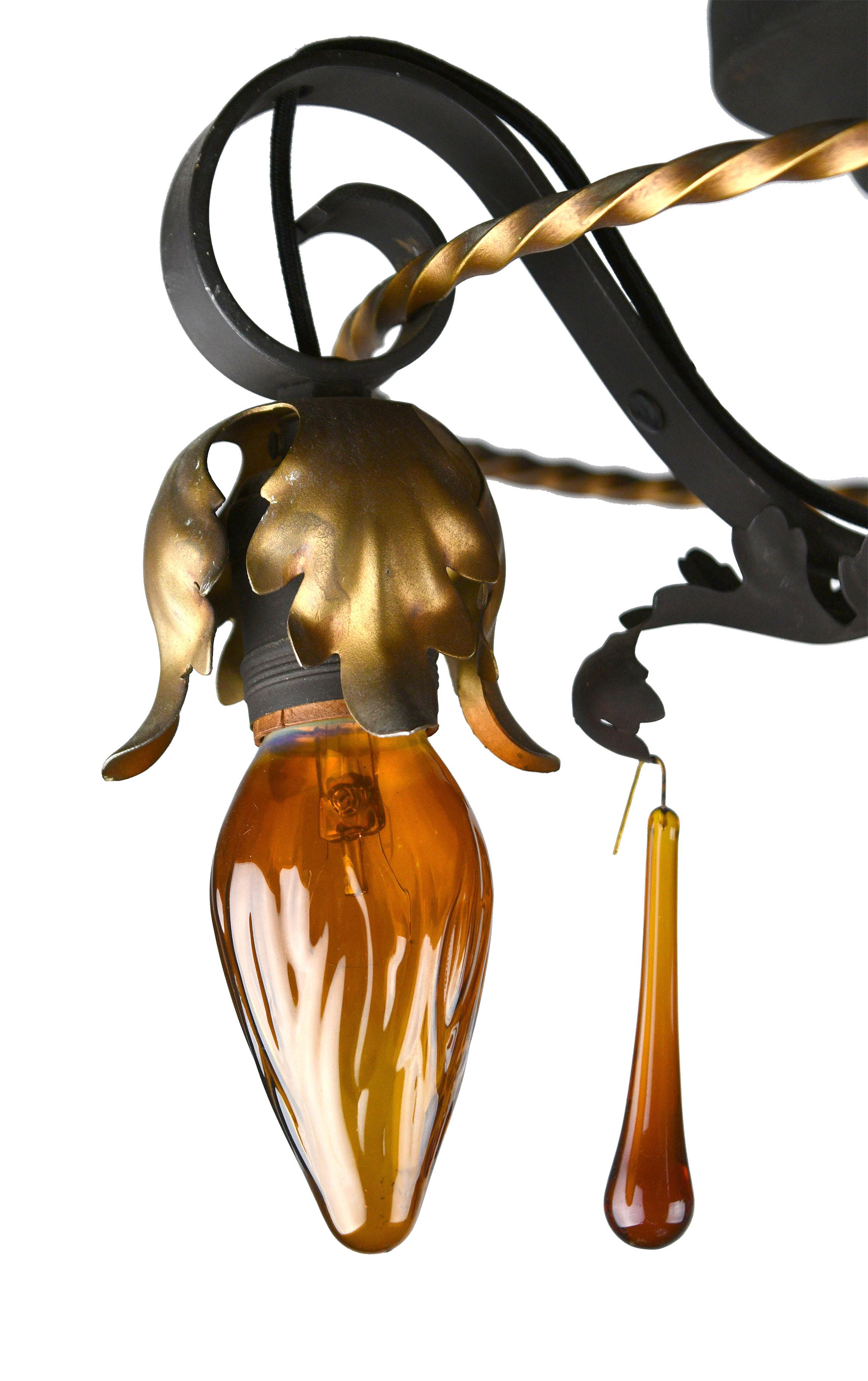 48013 three light flushmount amber crystal.jpg