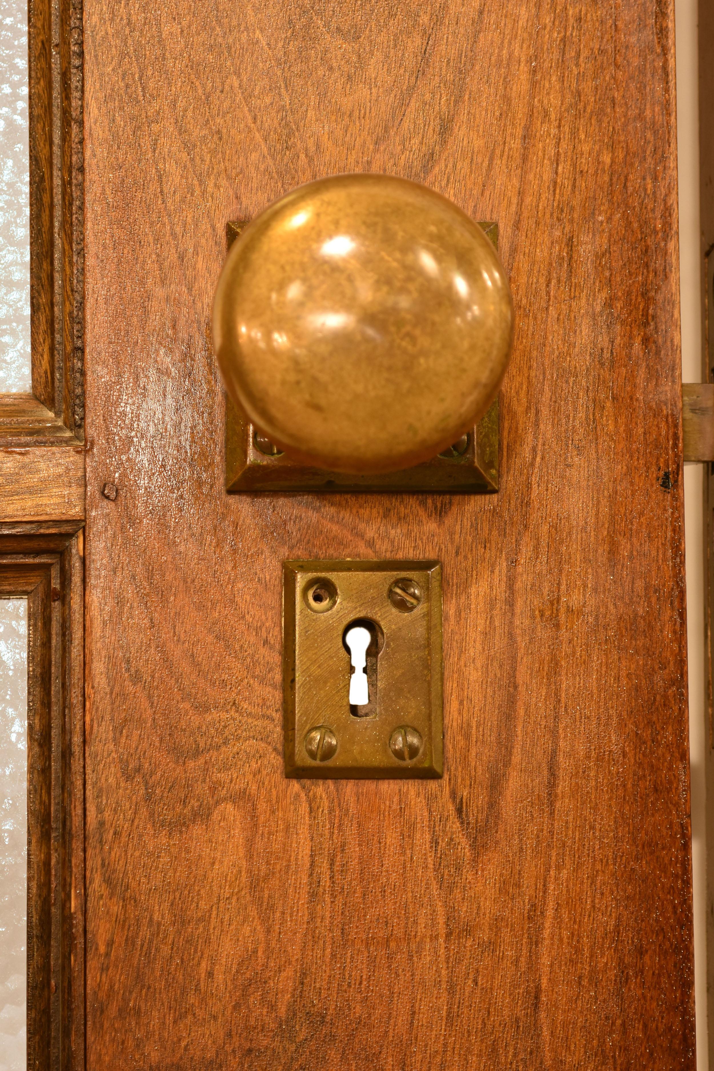 48393 double door pebble closeup hardware 2.jpg