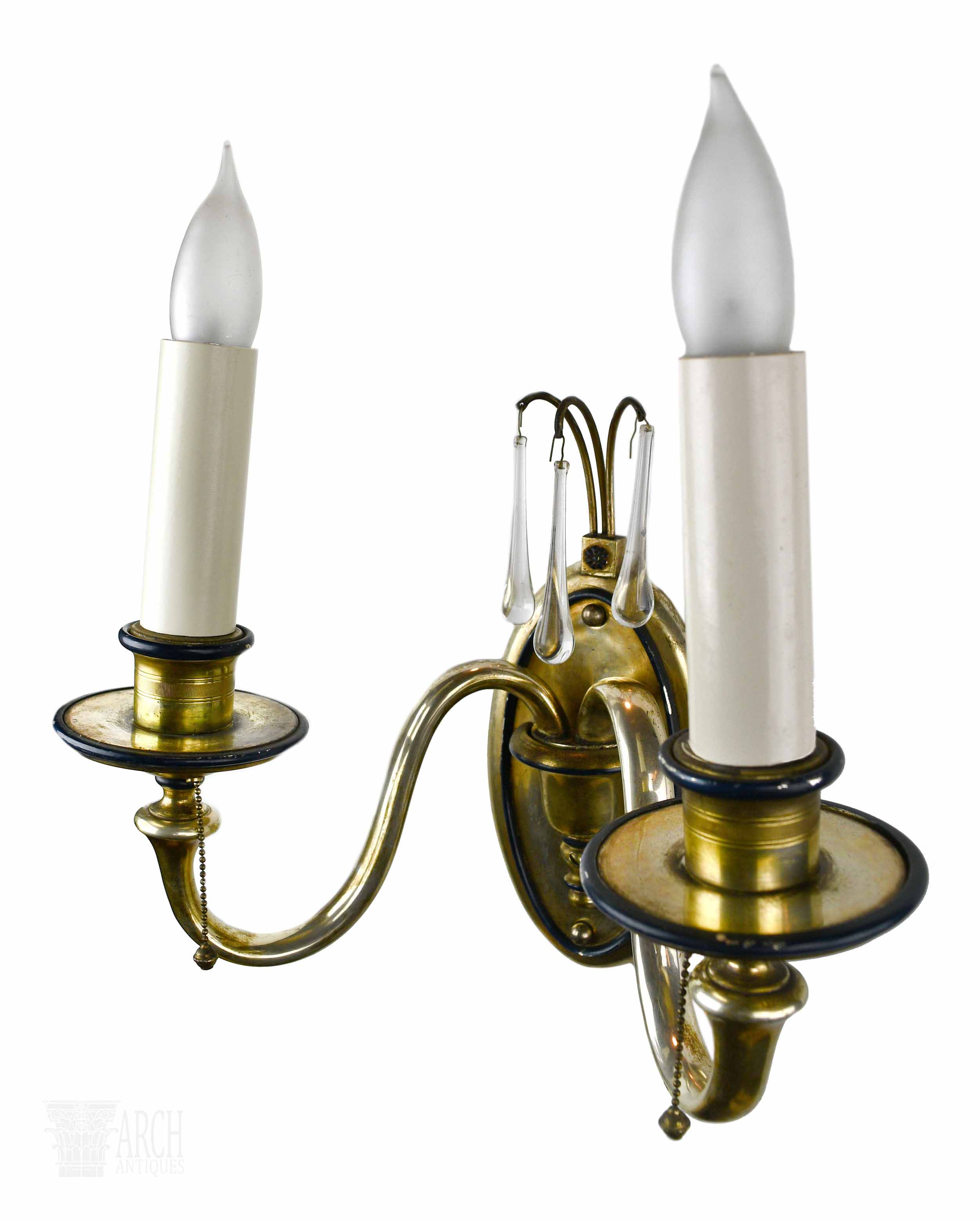 48450-silver sconce with crystal-2.jpg