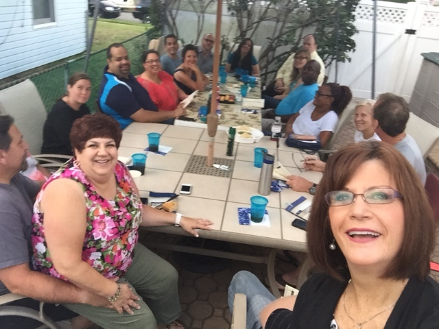 Foundations Life Group