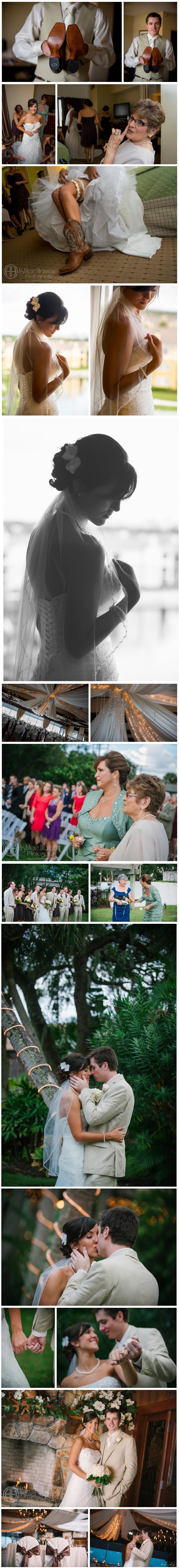 Rusty Pelican Wedding Photography