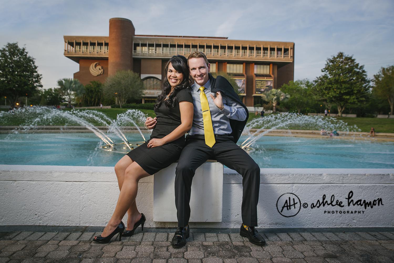 UCF Engagement Session