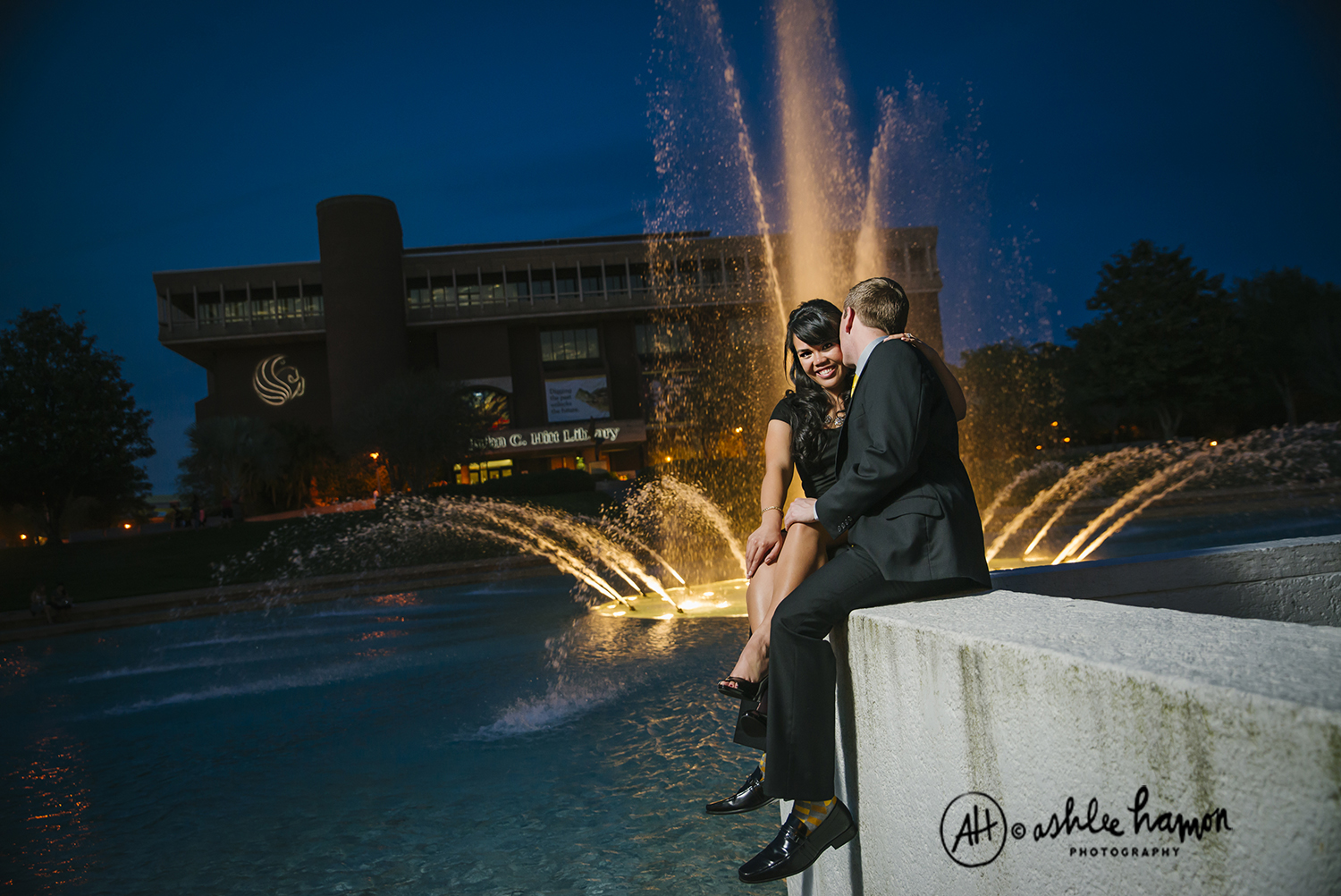 UCF Engagement Session