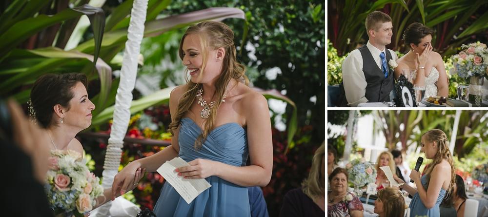 toasts palmetto riverside B&B wedding photos