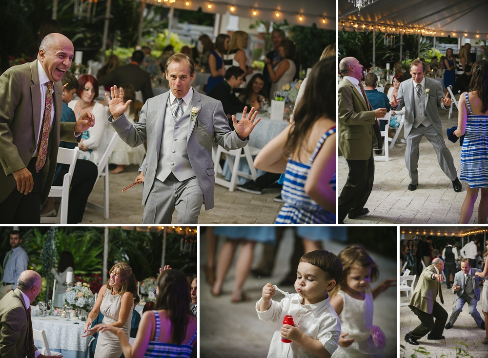 reception dancing palmetto riverside B&B wedding photos