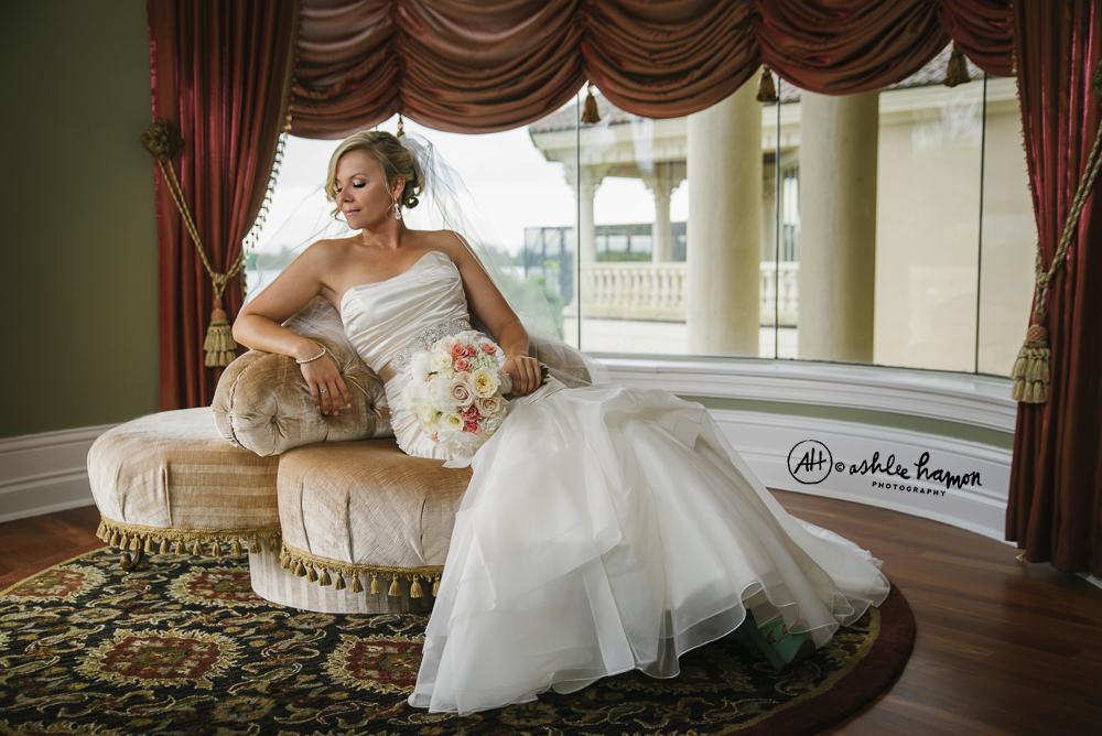 bridal portrait melbourne wedding photographer