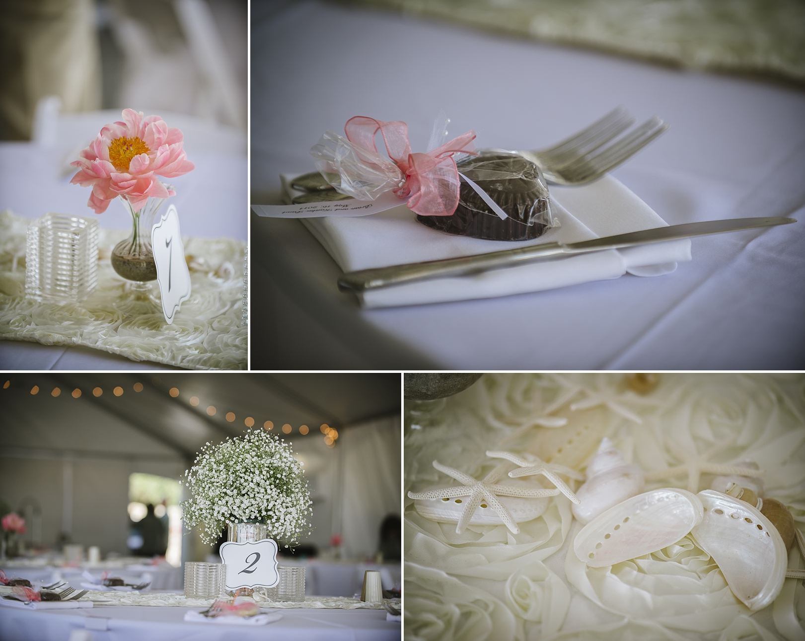 coconut palm pavilion reception sirata beach wedding photos