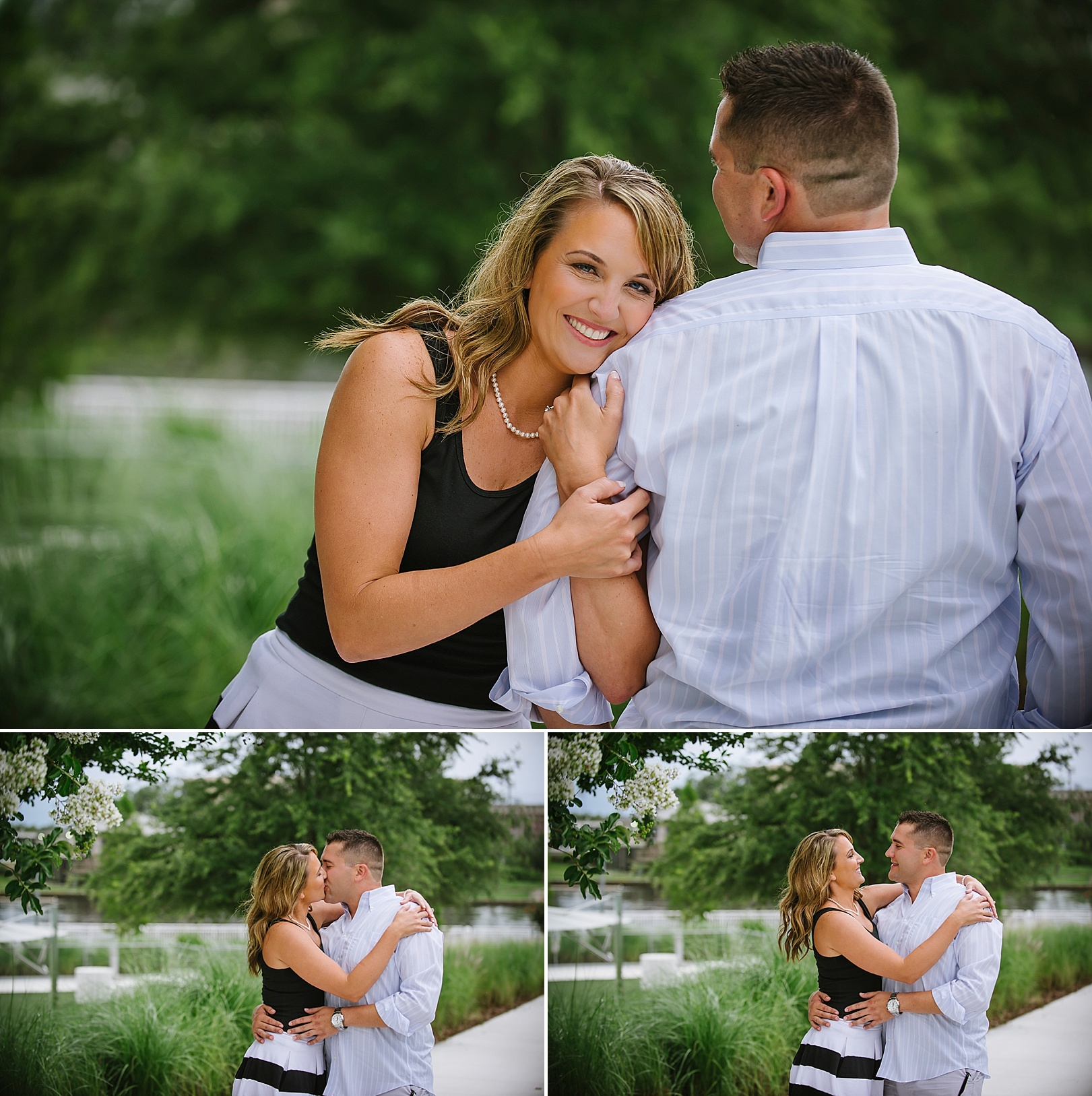 outdoor tampa engagement