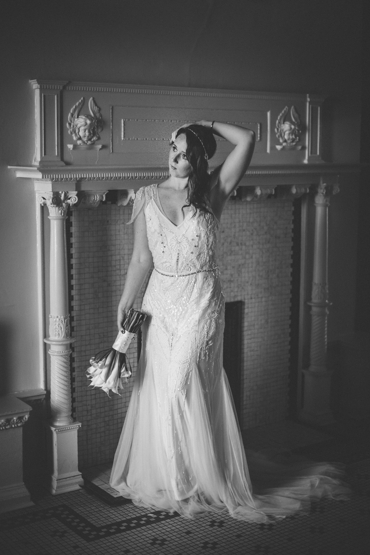 20's bride in st. augastine