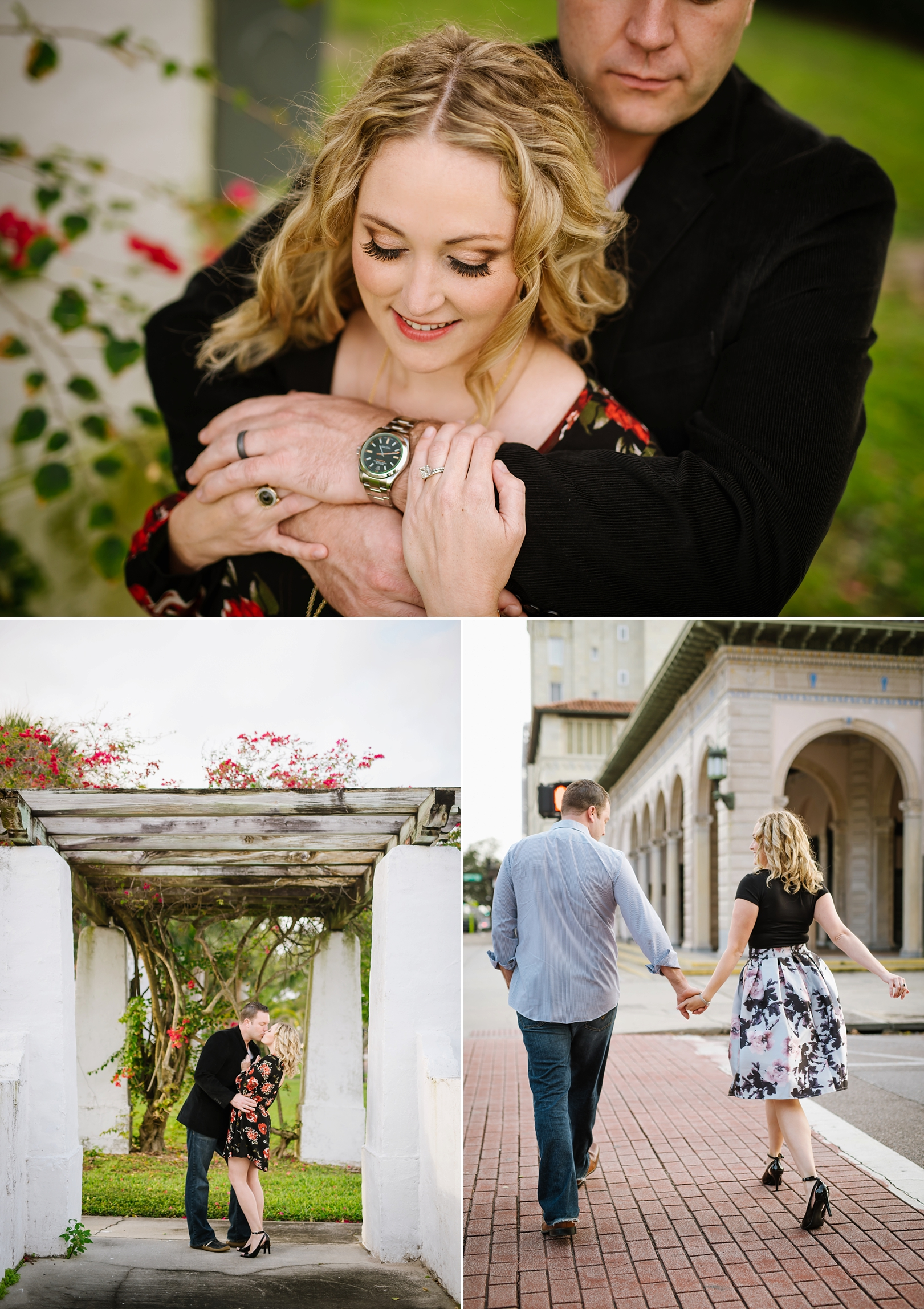 Engagement Photography Fashion Inspiration