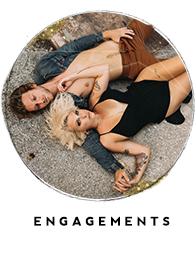 Tampa Engagement Photographer