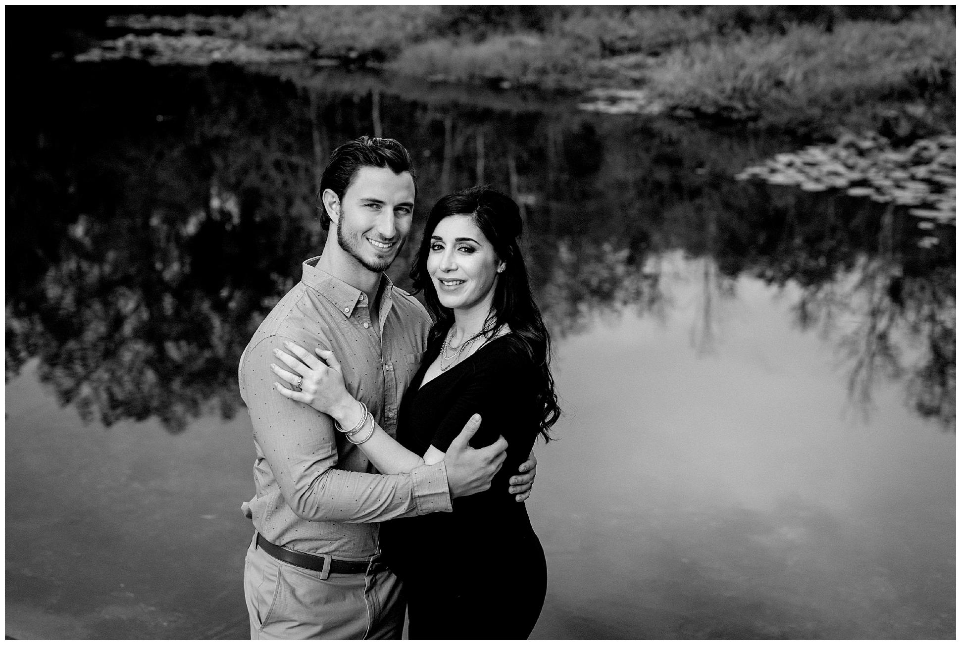 Tampa-maternity-photographer-morris-bridge-park-hip-tight-black-dress-woods_0005.jpg